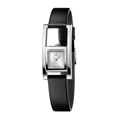 Calvin Klein K4H431 Women Watches Black (K4H431C6)