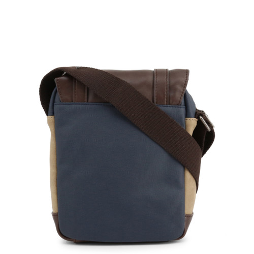 Carrera Jeans CB2361 Men Crossbody Bags, Blue (106624)