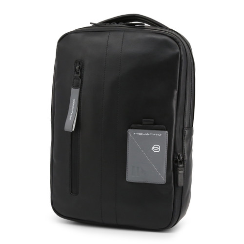 Piquadro CA4841W97 Men Rucksacks, Black (106391)