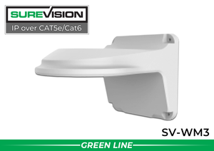 SUREVISION Wall Mount for Turret Dome Camera