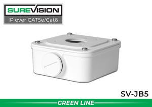 SUREVISION Mini Bullet Camera Junction Box