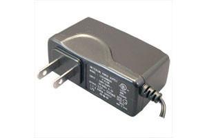 2 AMP DC Regulated