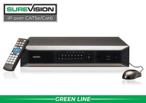 16 Channel 4K Network Video Recorder