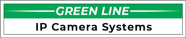 Green Line - SUREVISION IP Cameras