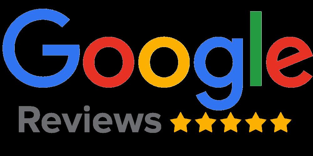 google reviews for brand lighting