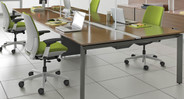 Suitable for a wide range or users, it makes a great addition to conference rooms or meeting spaces