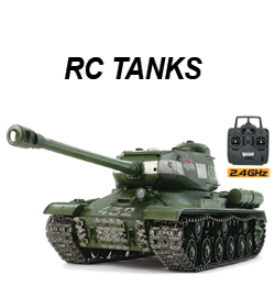 Tamiya RC Tanks Kit