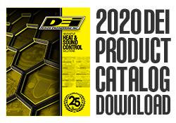 DEI 2020 Product Catalog