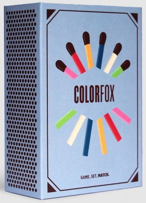 Colorfox Matchbox游戏