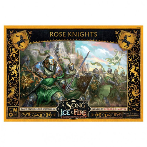asoiaf:rose Knights