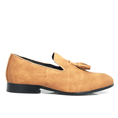 Beyfendi - Tassel Loafer