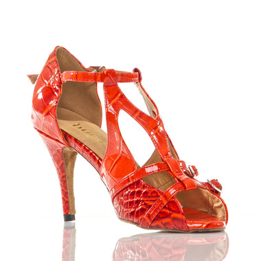 Milandra - Adjustable Width Sexy Sandal - Custom Made To Order - B1228