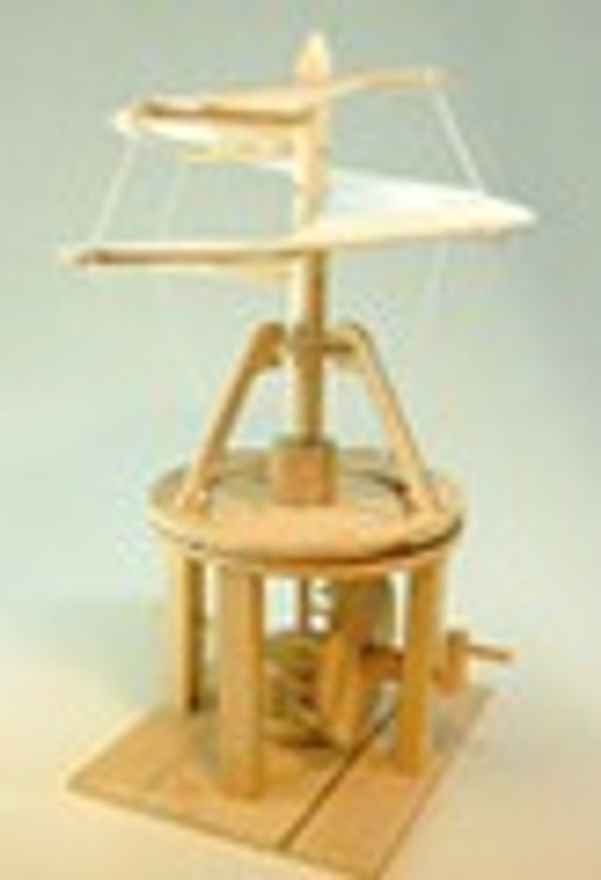 Easy Wooden Kits