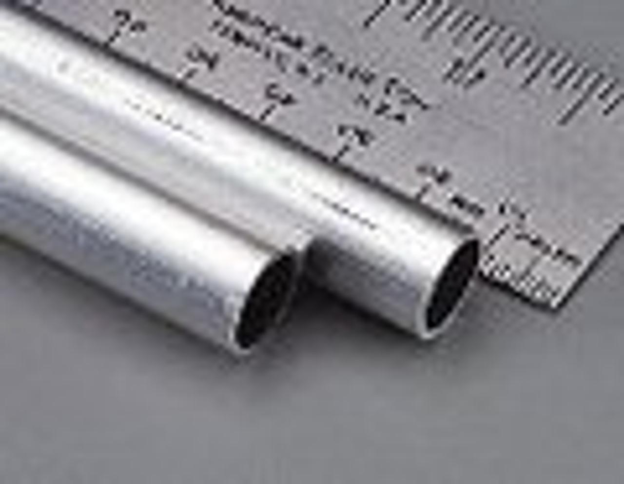 Aluminum Tubing and Sheets