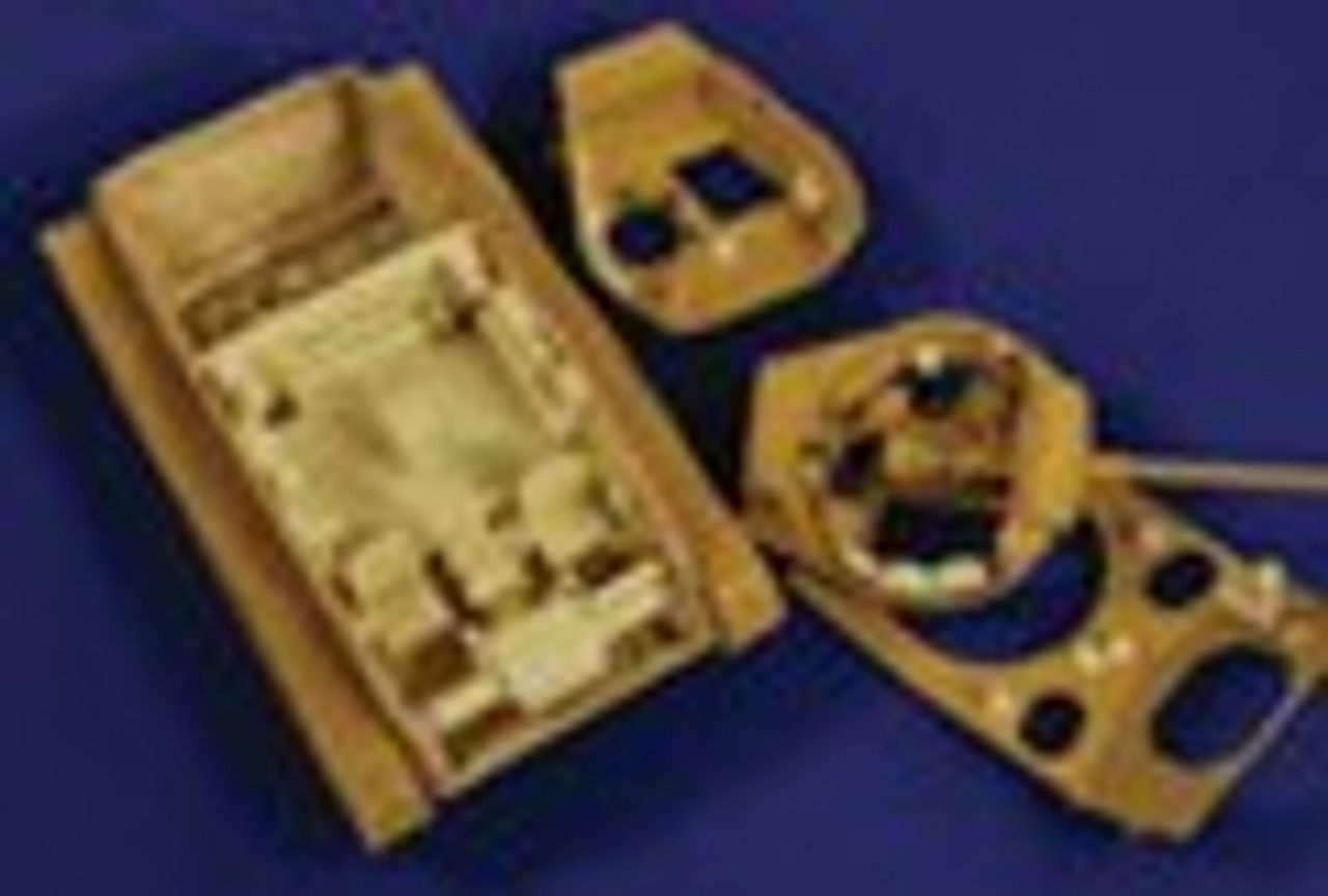 Military Model Detail Parts