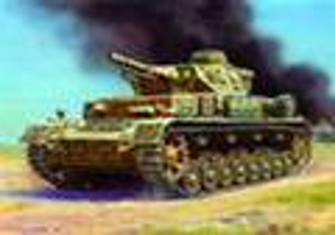 Military Snap Models