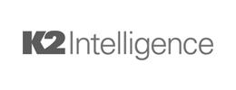 k2intelligence logo