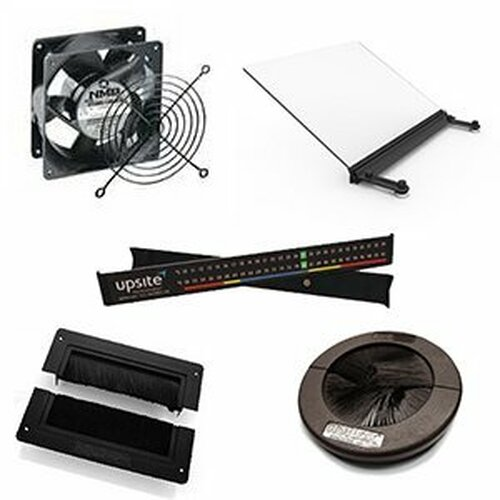 Airflow & Cooling