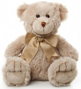 Bobby teddy bear included in hamper