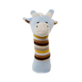 giraffe rattle included in hamper