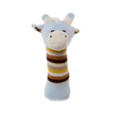 giraffe rattle included in hamper
