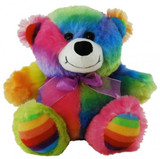 Cutsie Rainbow