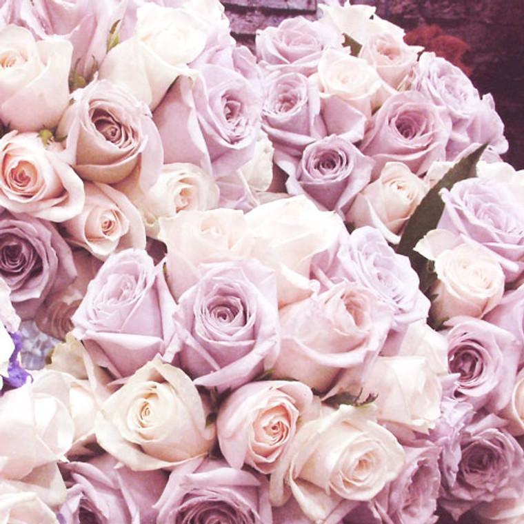 Online Wedding Flowers Rose Package.