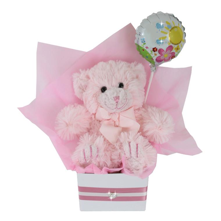 Cutsie Pink