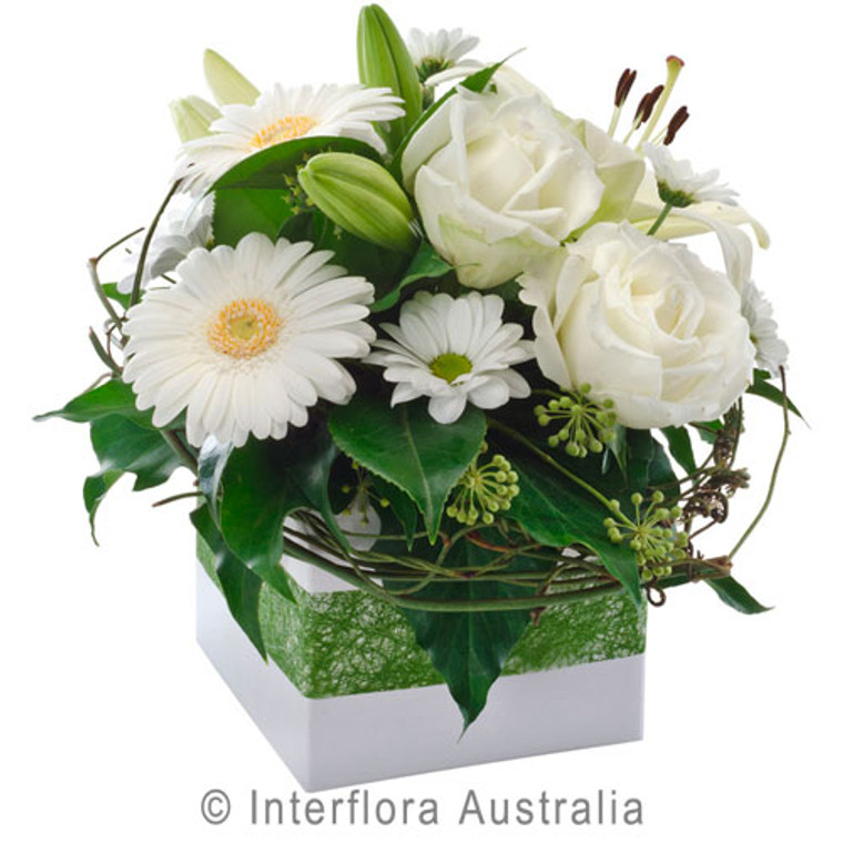 Hope flowers Gold Coast delivery.
