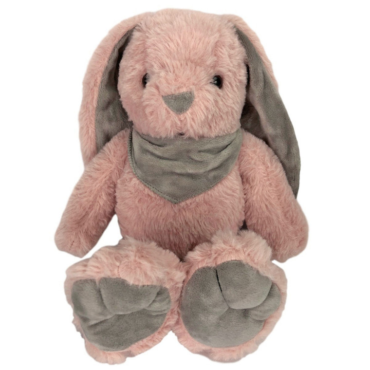 Jelly Bunny Pink