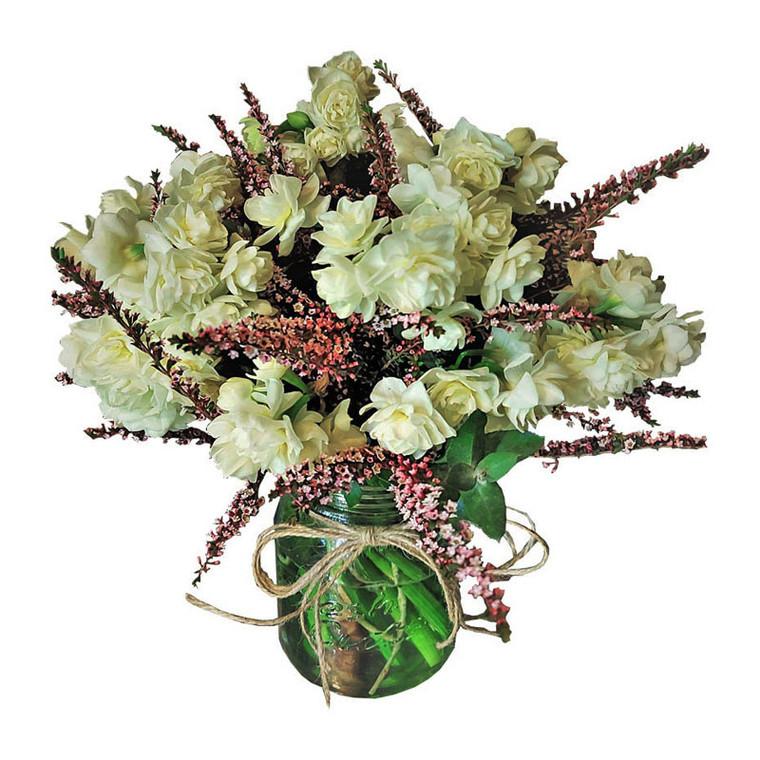 MARKET SPECIAL - Fragrant Earlicheer in Vase