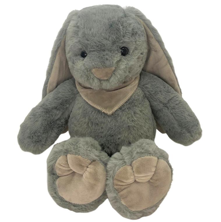 Jelly Bunny Grey