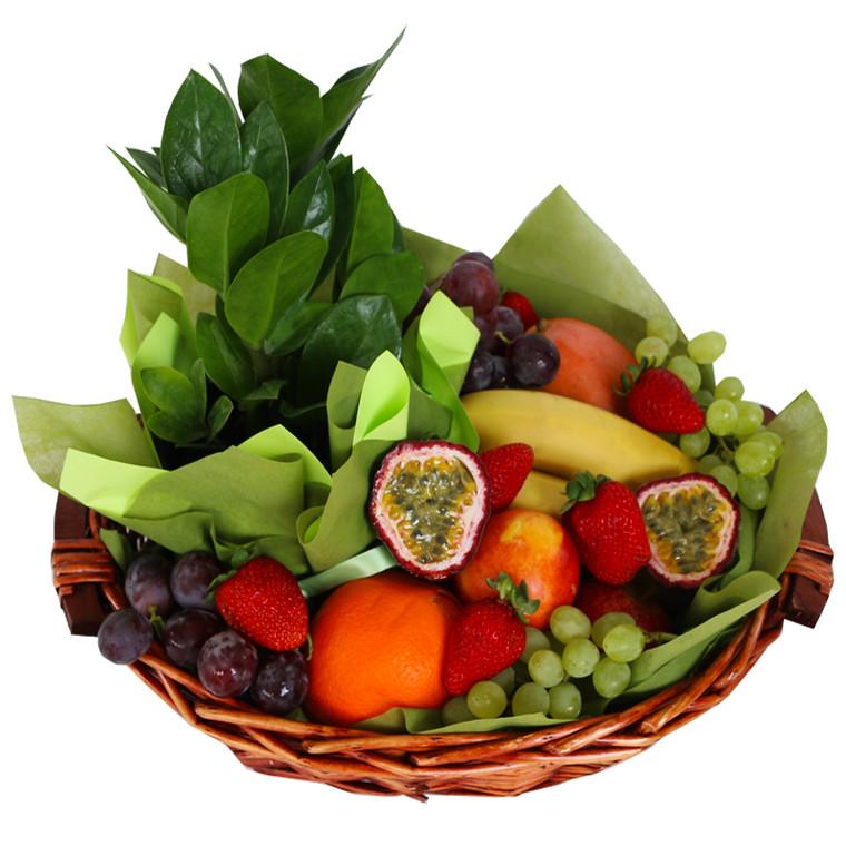 A Little Fruity