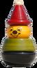 Maya Organic:  Aaba Stacking Toy