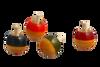 Maya Organic Flip Top, assorted colors