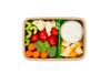 Beatrix NY Bento Box with lunch