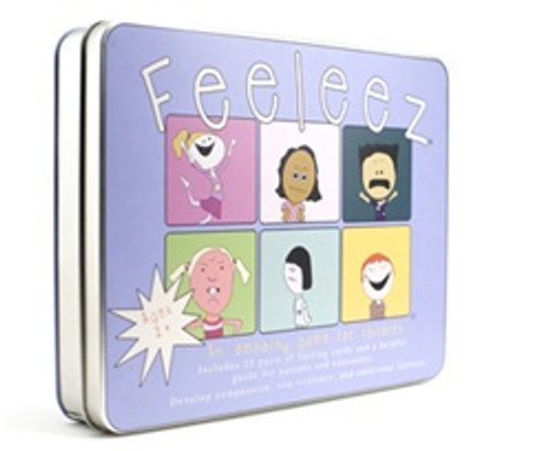 Feeleez Empathy Game