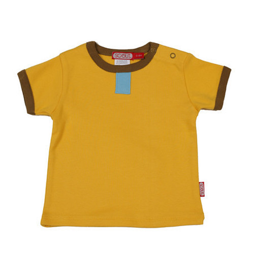 Scout:  Voyager Tee in Sun