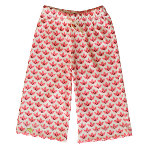 Kiwi:  PKiwi:  Pink Lotus Organic Karate Pantink Lotus Organic Karate Pant