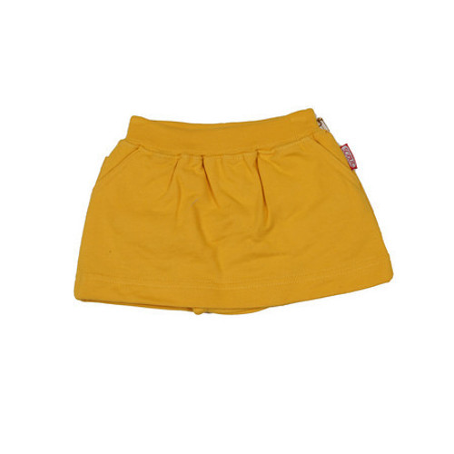 Scout:  Explorer Skort in Sun Yellow