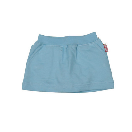 Scout's Explorer Skort in Ocean Blue
