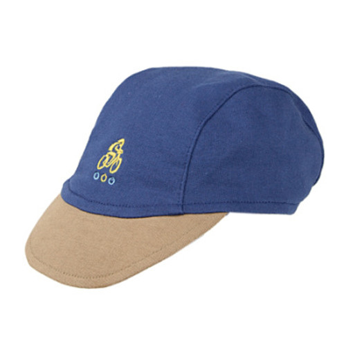 Rabbit Moon: Tour Bicycle Cap