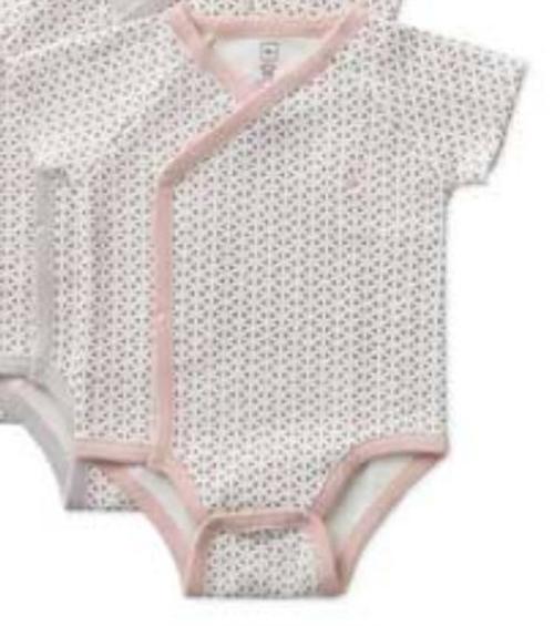 Tea Collection: Lotus Bodysuit