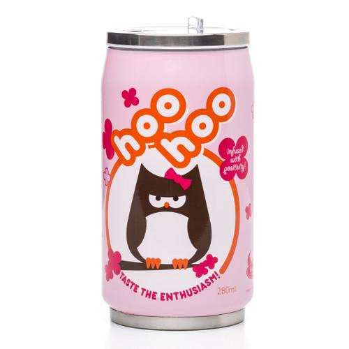 Beatrix NY Cozy Can with Papar the Owl