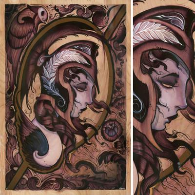 New Art by Dave Koenig