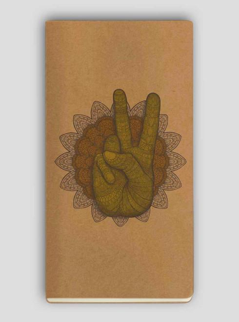 Peace Sketchbook