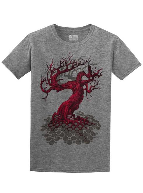 Reclamation - Graphite Heather Unisex T-Shirt