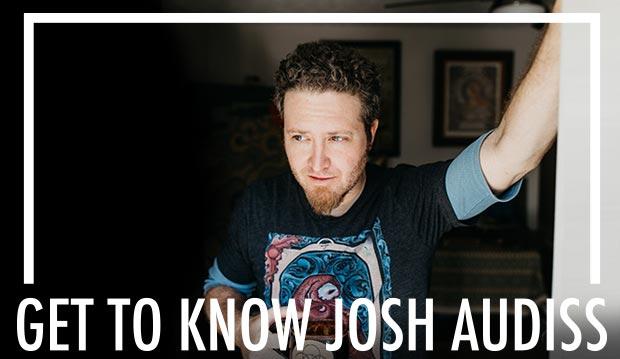 Josh Audiss Art