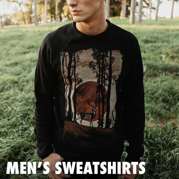 Mens Sweatshirt Sale