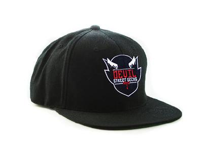 DSD Logo Cap (Black)